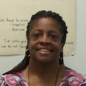 La Barbera Roberson's Profile Photo