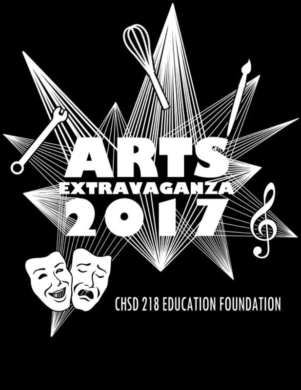 8th Annual Arts Extravaganza Thumbnail Image