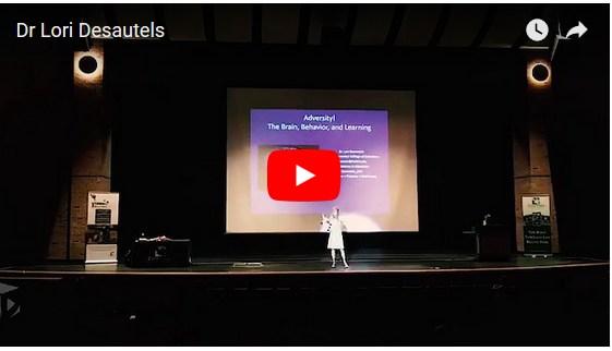 Parent Talk Series with Dr. Lori Desautels Video & Resources Thumbnail Image
