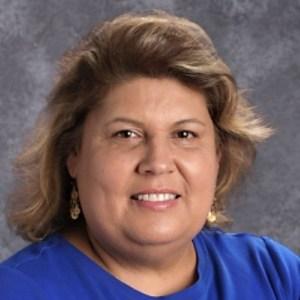 Delia Castro's Profile Photo
