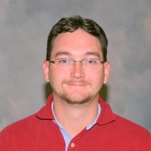 Anthony Ward's Profile Photo
