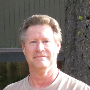 Bruce Baker's Profile Photo