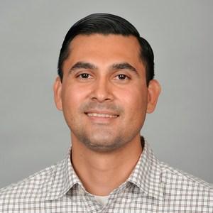 Anthony Gil's Profile Photo
