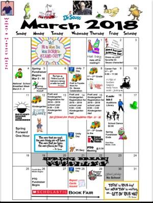 March 18 Calendar.png
