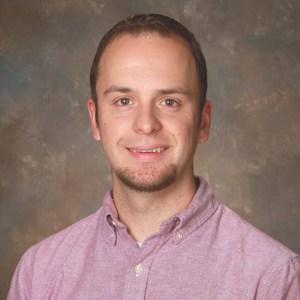 Drew Fitzgerald's Profile Photo