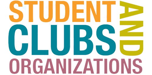 Clubs & Organizations art