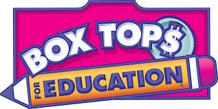 HELP US EARN MORE MONEY WITH THE BOX TOPS BONUS APP Thumbnail Image