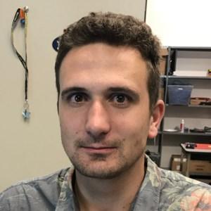 Tyler Carroll's Profile Photo