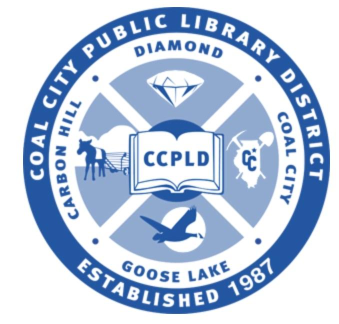 Public Library Logo