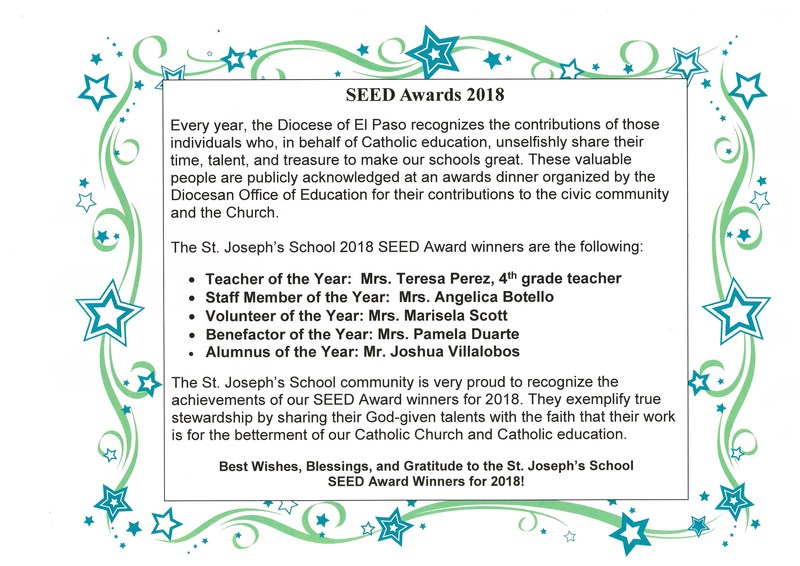 SEED Awards 2018 Featured Photo