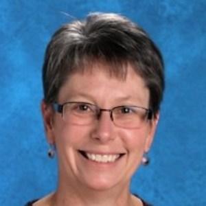 Joy Webb's Profile Photo