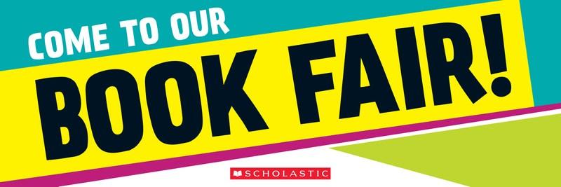 BOOK FAIR! Thumbnail Image