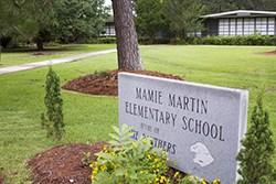 Mamie Martin Elementary