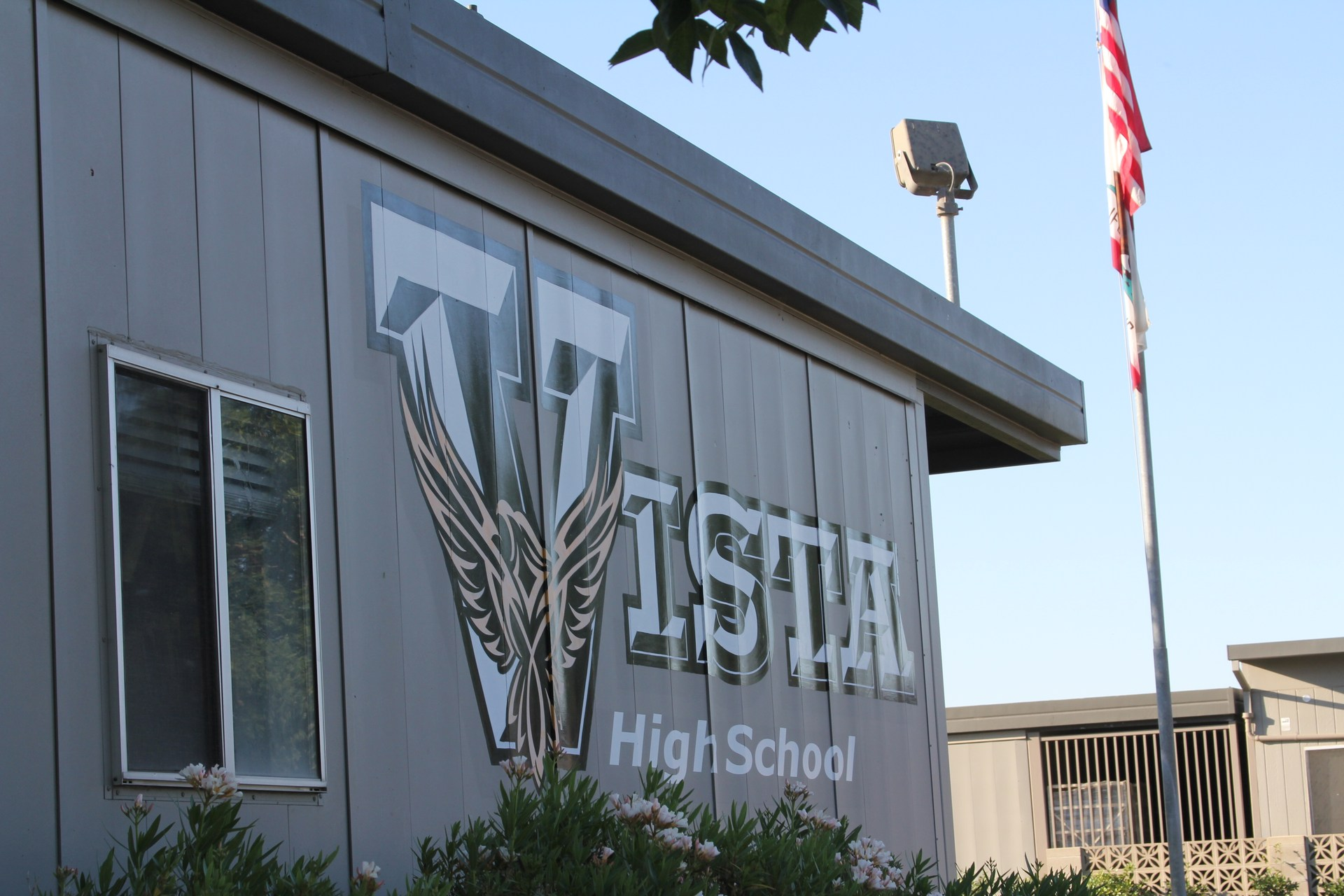 Vista High School Office