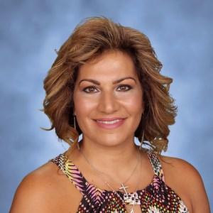 Nadia Barbat's Profile Photo