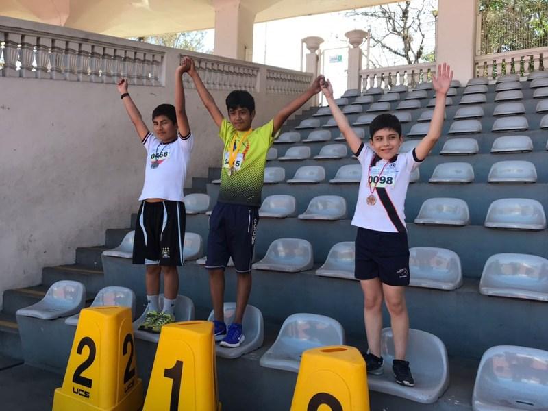 Juegos Escolares Featured Photo
