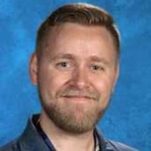 Zachary Jones's Profile Photo