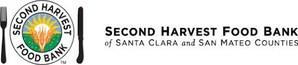 Second Harvest Food Bank Logo for Santa Clara and Sam Mateo Counties