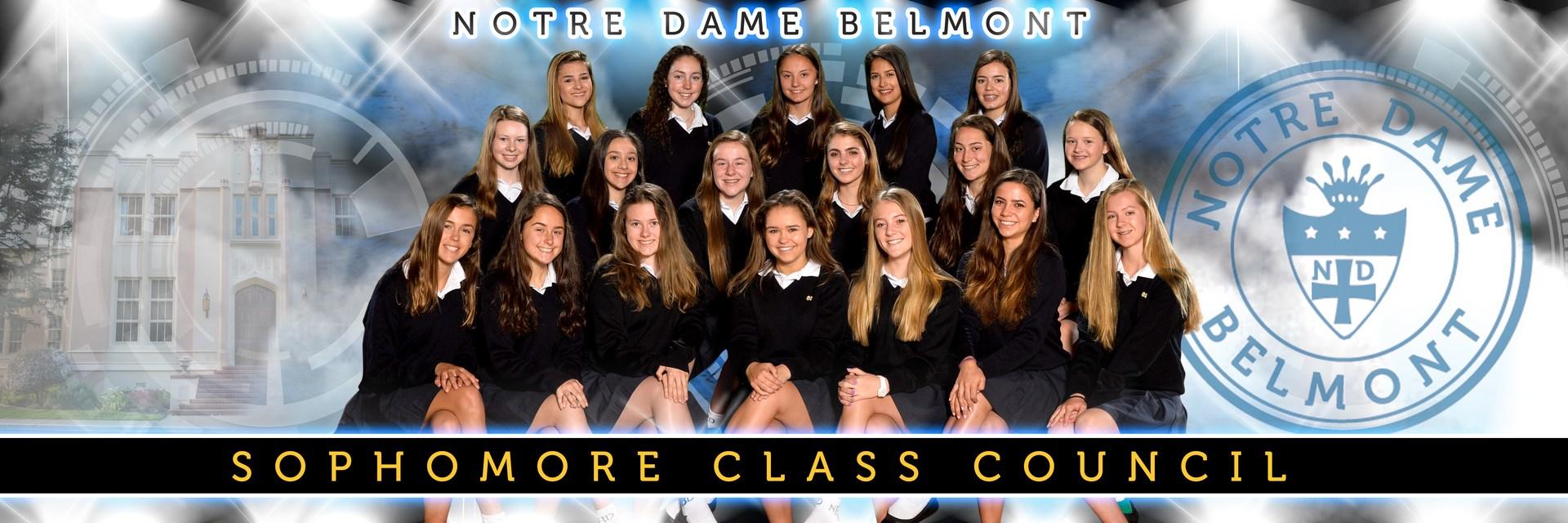 Senior Class Council
