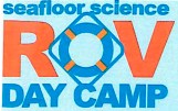 ROV day camp