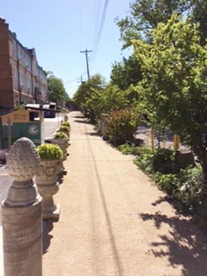 Before Sidewalk