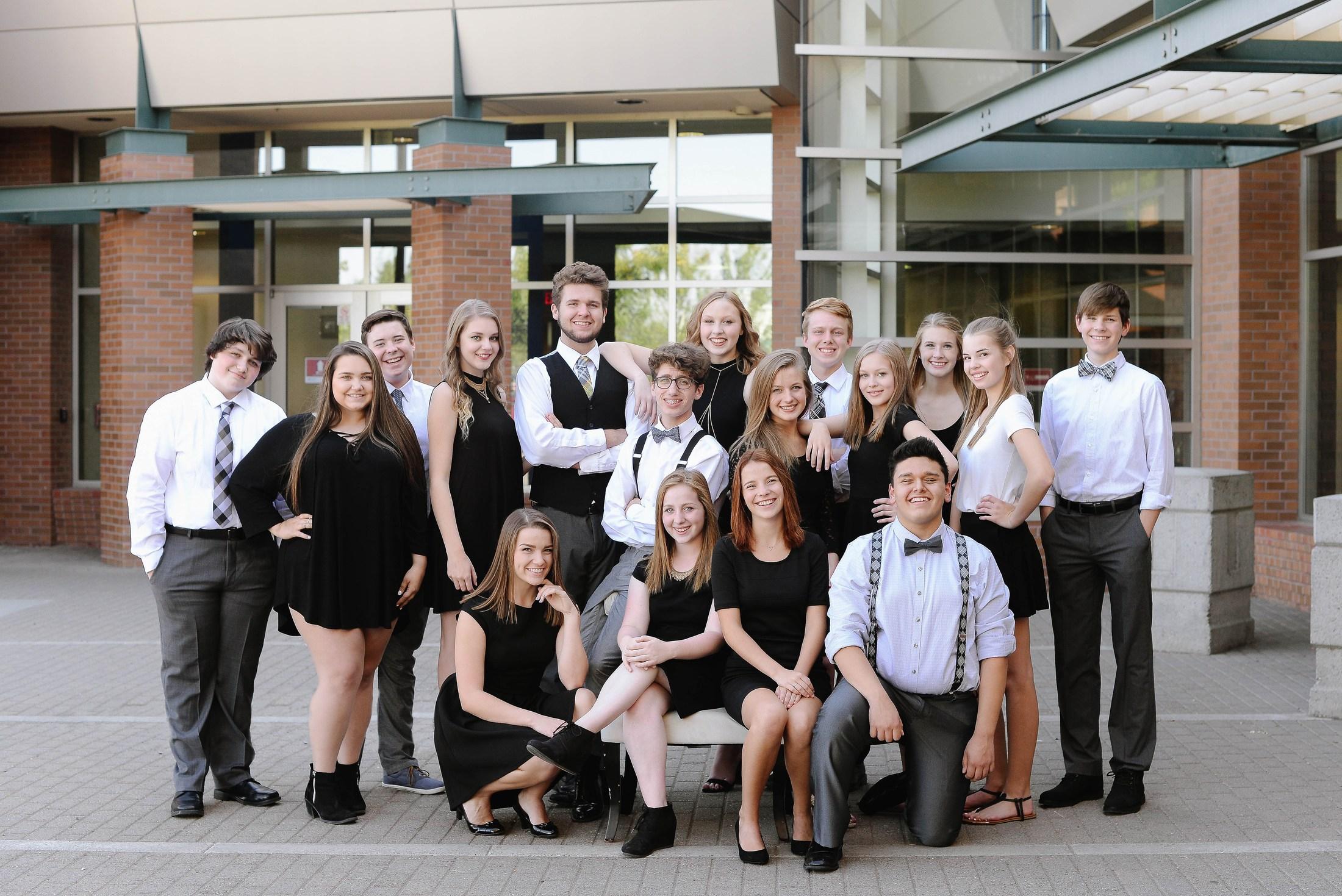 Mead Jazz Choir