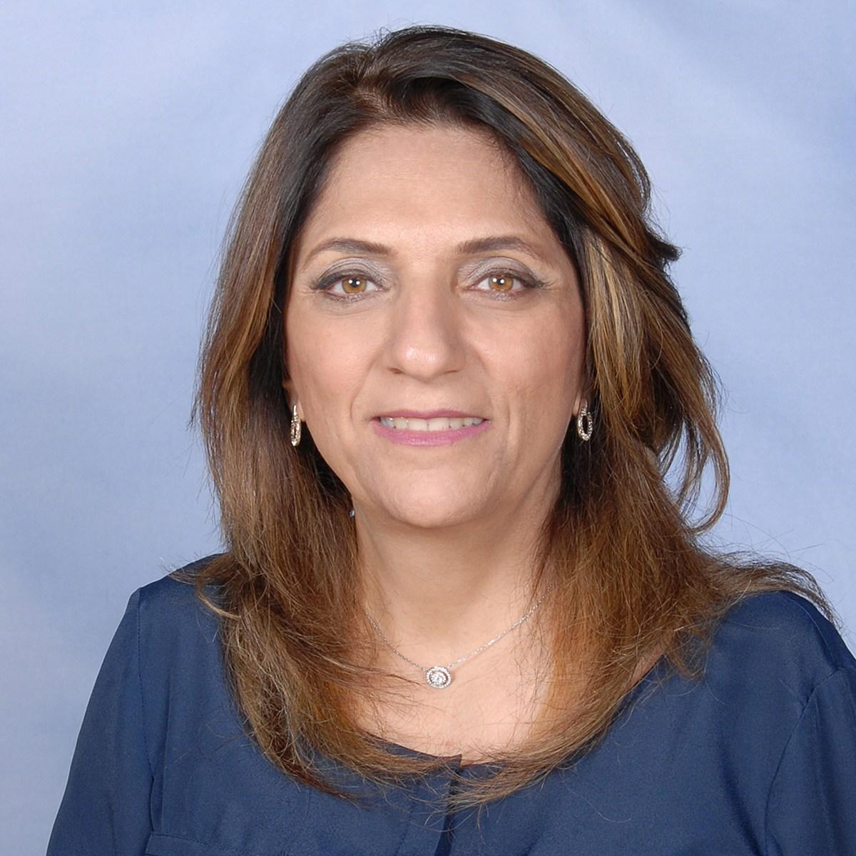 Linet Aboolian's Profile Photo