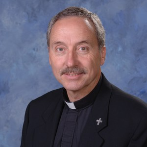 Fr. Ed Jalbert, C.J.'s Profile Photo