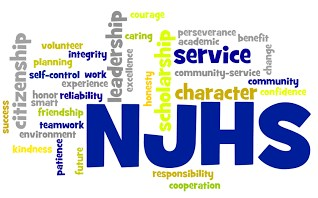 Values of NJHS