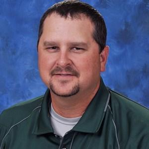 Mark Fannin's Profile Photo