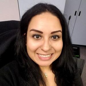 Sabrina Ruiz-Emmons's Profile Photo