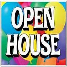 Open House - March 4! Thumbnail Image