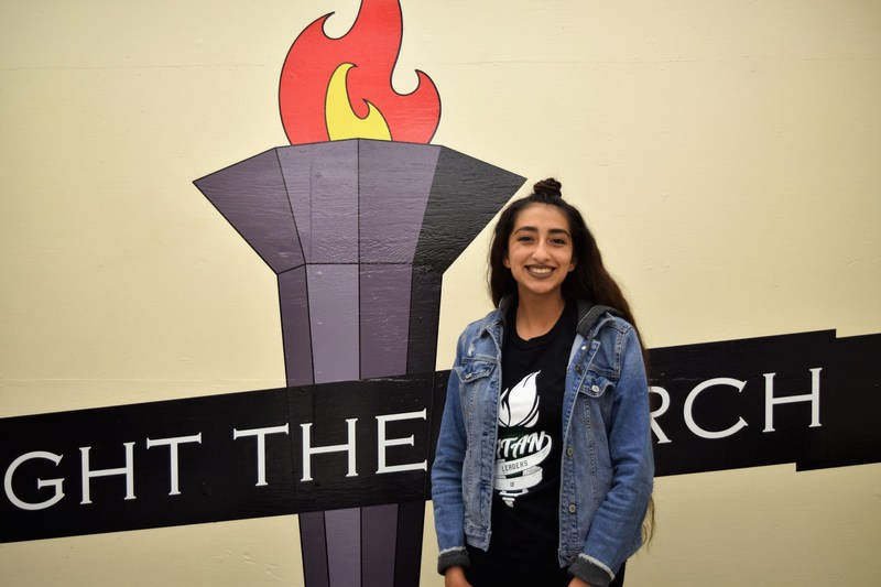 Pioneer High Student Named Dell Scholar Featured Photo
