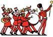 parade clipart
