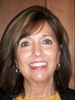 Jackie Carr new Carrsville Representative