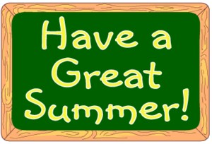 great summer