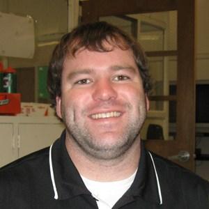 Lucas Parks's Profile Photo