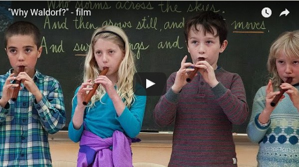 """Why Waldorf?"" – A Film by Paul Zehrer About Waldorf Education Featured Photo"