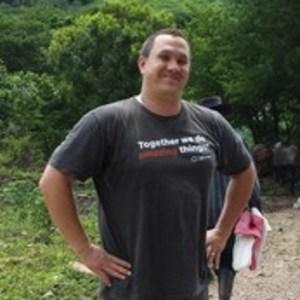James Stockdale's Profile Photo
