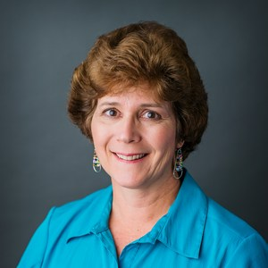 Mary Gates's Profile Photo