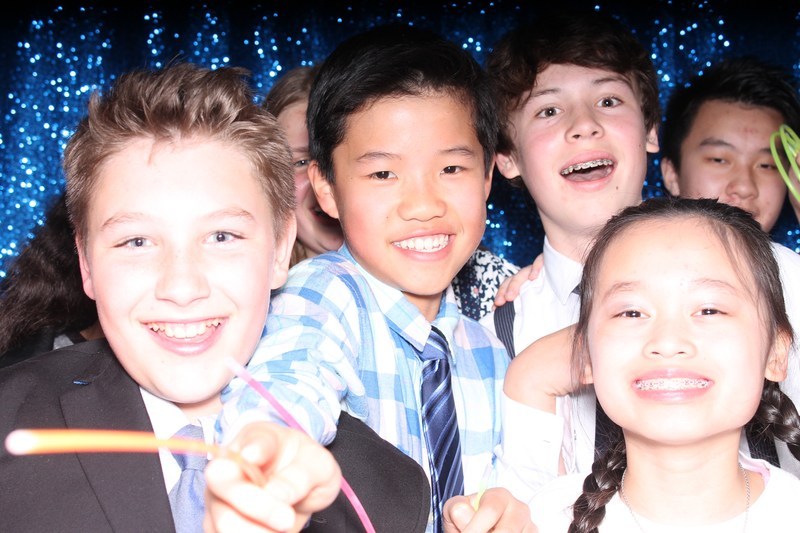 Holy Name 7th and 8th Grade Social/ Dance a Success! Thumbnail Image