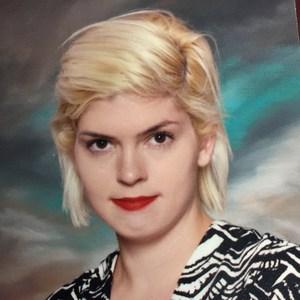 Anne Gardner's Profile Photo