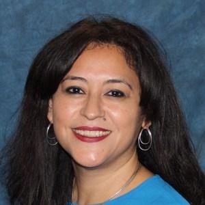 Martha Melo's Profile Photo