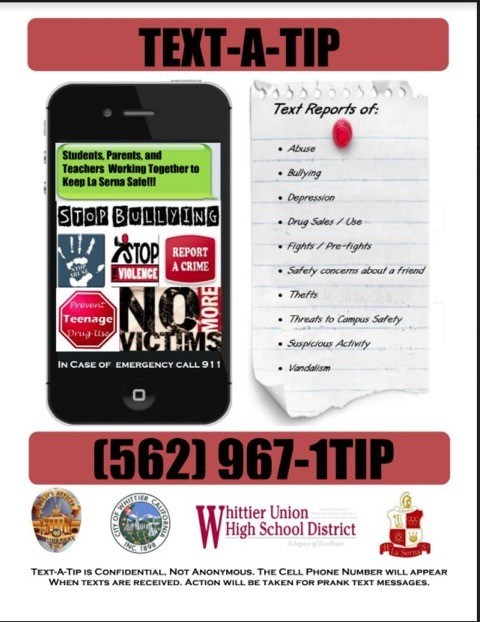 TEXT-A-TIP 562-967-1TIP Featured Photo