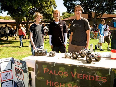 PVHS Clubs