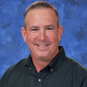 Mike Tucker's Profile Photo