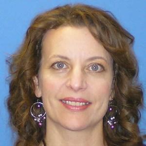 Susan Guy's Profile Photo