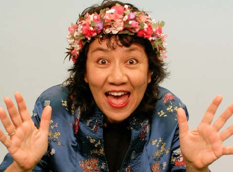 Join Hill Alum Barbara Wong for Storytelling Program Featured Photo