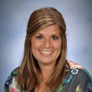 Jessica Bevill's Profile Photo