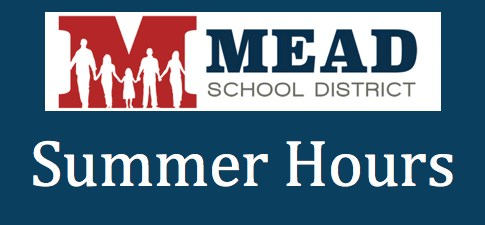 District Office Summer Hours Featured Photo